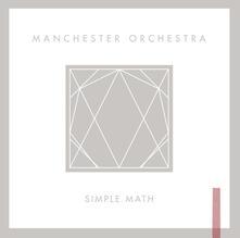 Simple Math - CD Audio di Manchester Orchestra