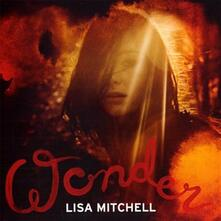 Wonder - CD Audio di Lisa Mitchell
