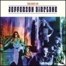 White Rabbit. The Best of - CD Audio di Jefferson Airplane