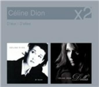 D'eux - D'elles - CD Audio di Céline Dion