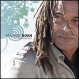 Charango - CD Audio di Yannick Noah
