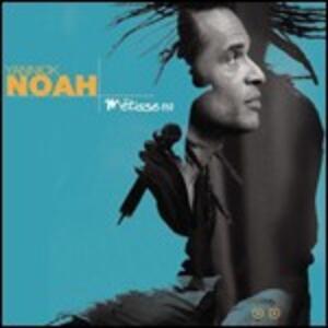 Metisses - CD Audio di Yannick Noah