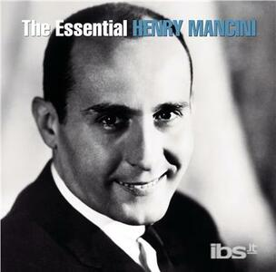 Essential Henry Mancini - CD Audio di Henry Mancini