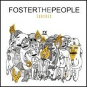 Torches - CD Audio di Foster the People