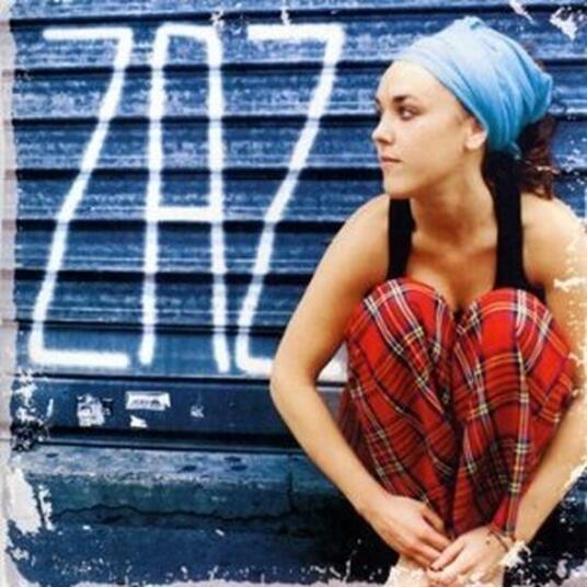 Zaz - CD Audio di Zaz
