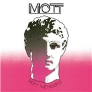 Mott - Vinile LP di Mott the Hoople