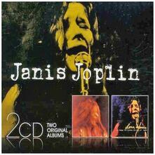 I Got Dem Ol' Kozmic Blues Again Mama! - Love Janis - CD Audio di Janis Joplin
