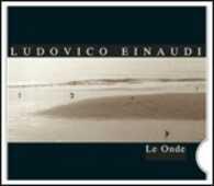 CD Le onde Ludovico Einaudi