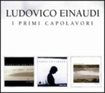 CD I primi capolavori di Ludovico Einaudi