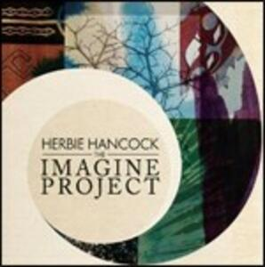 The Imagine Project - CD Audio di Herbie Hancock
