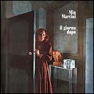 Il giorno dopo - CD Audio di Mia Martini