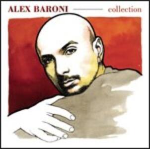Collection - CD Audio di Alex Baroni