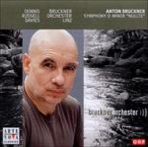 Sinfonia n.0 - CD Audio di Anton Bruckner