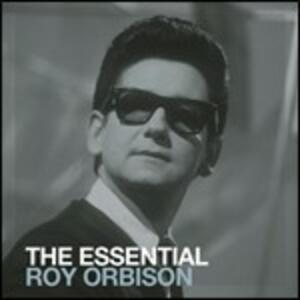 The Essential Roy Orbison - CD Audio di Roy Orbison