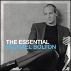 The Essential Michael Bolton - CD Audio di Michael Bolton
