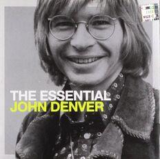 CD The Essential John Denver John Denver