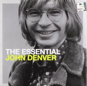 The Essential John Denver - CD Audio di John Denver