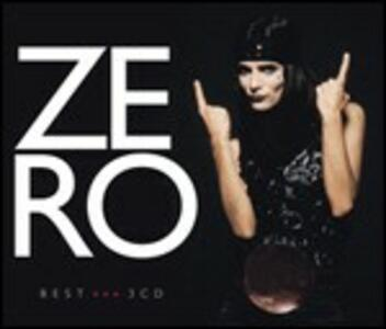 Zero - CD Audio di Renato Zero