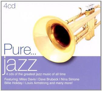 Pure... Jazz - CD Audio