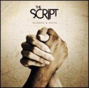 Science & Faith - CD Audio di Script
