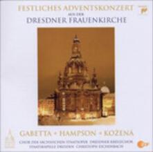 Festliches - CD Audio