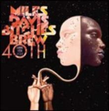 Bitches Brew (40th Anniversary Edition) - CD Audio + DVD di Miles Davis
