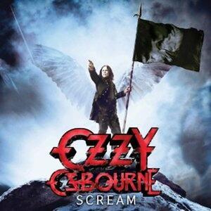 Scream - CD Audio di Ozzy Osbourne
