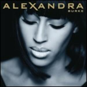 Overcome - CD Audio di Alexandra Burke