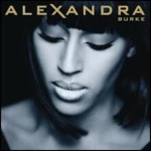 Overcome - CD Audio + DVD di Alexandra Burke