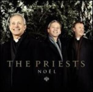 Noël - CD Audio di Priests