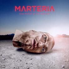 Zum Glueck in Die Zukunft - CD Audio di Marteria