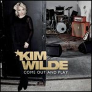 Come Out and Play - CD Audio di Kim Wilde