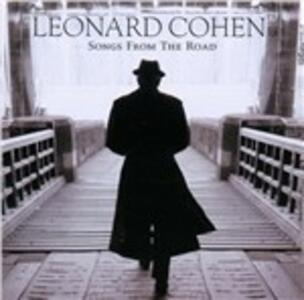 Songs from the Road - CD Audio di Leonard Cohen