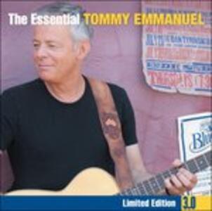 Essential 3.0 - CD Audio di Tommy Emmanuel