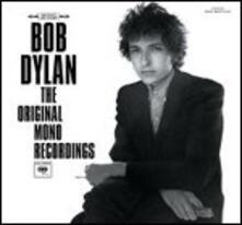 The Original Mono Recordings (Limited Edition) - CD Audio di Bob Dylan