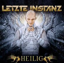 Heilig - CD Audio di Letzte Instanz