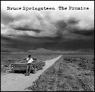 The Promise - CD Audio di Bruce Springsteen