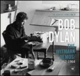 The Bootleg Series vol.9. The Witmark Demos 1962-1964 - CD Audio di Bob Dylan