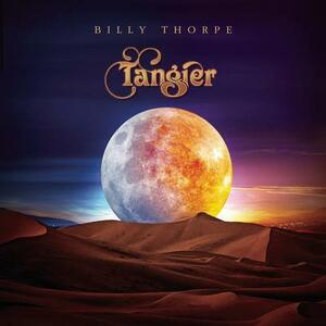 Tangier - CD Audio di Billy Thorpe