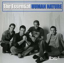 Essential - CD Audio di Human Nature
