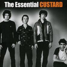 Essential - Get it - CD Audio di Custard