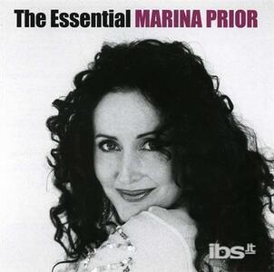 Essential - CD Audio di Marina Prior