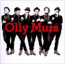 Olly Murs - CD Audio di Olly Murs
