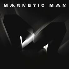 Magnetic Man - CD Audio di Magnetic Man