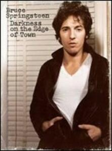 The Promise. Darkness of the Edge of Town Story - CD Audio + DVD di Bruce Springsteen