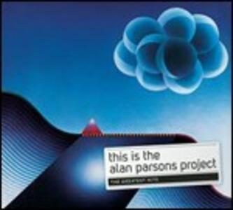 This Is. The Best of the Alan Parsons Project - CD Audio di Alan Parsons Project