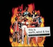 This Is. Let's Groove. The Best of - CD Audio di Earth Wind & Fire