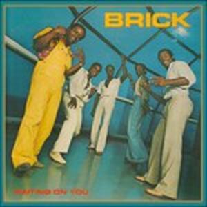 Waiting on You - CD Audio di Brick