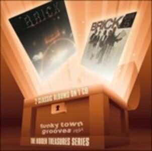 Summer Heat - After 5 - CD Audio di Brick
