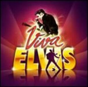 Foto Cover di Viva Elvis, CD di Elvis Presley, prodotto da Sony Music